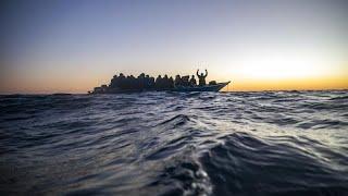Migrants : l'ONG Sea-Eye envoie un nouveau navire de sauvetage en Méditerranée