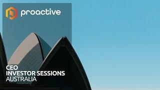 INVESTOR AB [CBOE] CEO Investor Sessions 270721 - Gold Webinar