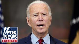 Biden staff 'lack empathy': Ortagus