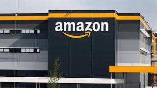 AMAZON.COM INC. Amazon Posts Support For Black Protestors