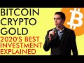 BUY BITCOIN, GOLD & CRYPTO - Best Investment of 2020 (Explained) with Datadash