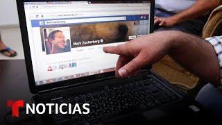 FACEBOOK INC. Facebook busca mejorar su imagen desde su sección de noticias y anuncios | Noticias Telemundo