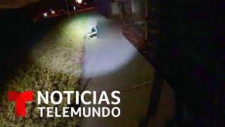 Un adolescente autista es baleado por un policía