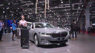 BAY.MOTOREN WERKE AG ST BMW meldet Verkaufsrekord - Bestes Quartal der Firmengeschichte
