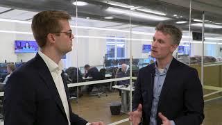 Intervju med Tobias Agervald Vd på A1M Pharma