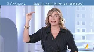 """Sondaggi, Alessandra Ghisleri: """"Ecco a chi toglierebbe voti il partito di Conte"""""""