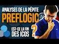 Analyse de la pépite PrefLogic, la fin des ICOs !