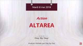 ALTAREA ALTAREA : le mouvement ascendant devrait se poursuivre
