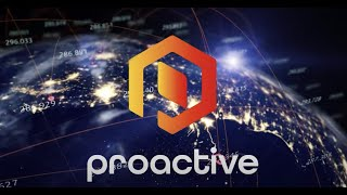 Proactive gold webinar - Tuesday 11 May 2021