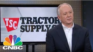 TRACTOR SUPPLY CO. Tractor Supply CEO: Digital Focus | Mad Money | CNBC