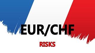 EUR/CHF Incertidumbre para EUR/CHF