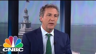 FORTINET INC. Fortinet CFO: Funding Cyber   Mad Money   CNBC