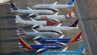 BOEING COMPANY THE Boeing hopes regulator will approve revised 737 MAX jets in December