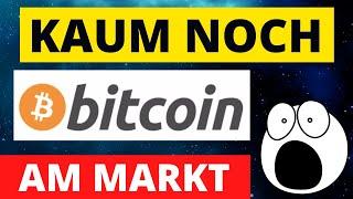 RIPPLE ALLE HODLN BTC | Kaum noch BITCOINS am Markt | Ripple XRP HEARING ANHÖRUNG HEUTE! | Krypto NEWS