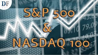 AMP LIMITED S&P 500 and NASDAQ 100 Forecast July 22, 2019