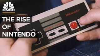 NINTENDO CO. LTD The Rise Of Nintendo