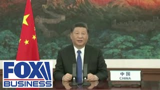 China will attack the US because they see Biden as weak: James Carafano