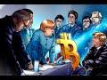 Bitcoin: indicador de agitación geopolítica y privacidad frente a gobiernos y monedas nacionales