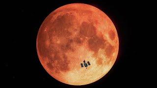 """""""Sofia"""" findet Wasser auf dem Mond"""