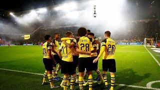 BORUSSIA DORTMUND Le Borussia Dortmund vient à bout du Bayern Munich