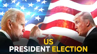 US President Election / COVID- 19 / BREXIT / Commonwealth