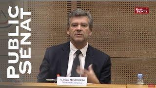ALSTOM « L'État aurait la possibilité » d'annuler la vente d'Alstom à GE, considère Arnaud Mont
