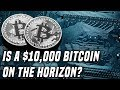 Bitcoin - $10,000 Bitcoin? | Could we see one final push before a short-term correction?