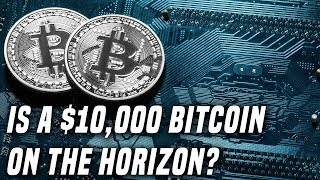 Bitcoin $10,000 Bitcoin? | Could we see one final push before a short-term correction?