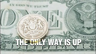 GBP/USD GBP/USD en dirección alcista