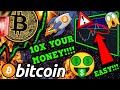URGENT!!!! THE BITCOIN MOMENT WE HAVE BEEN WAITING FOR!!!?!! FINAL WARNING!!!🚨