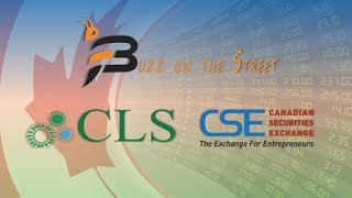 """CLS HOLDINGS USA INC The Latest """"Buzz on the Street"""" Show: Featuring CLS Holdings USA Inc. (OTCQB: CLSH) News Recap"""