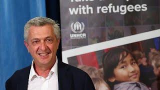 Unhcr: nel 2018 nuovo record di sfollati, oltre 70 milioni