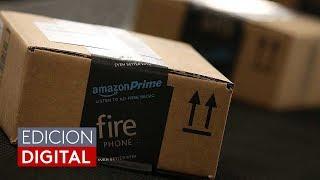 AMAZON.COM INC. Así funciona 'Amazon Key', la llave que promete una entrega a tiempo y segura si no estás en casa