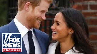 MARKEL CORP. Prince Harry and Meghan Markel's royal wedding: Everything you need to know