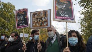 Francia: decine di raid della polizia contro gruppi islamisti