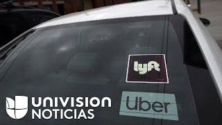 UBER INC. Corte permite a Uber y Lyft mantener a sus choferes como contratistas independientes en California