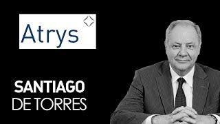 ATRYS Atrys Health, la medicina diagnóstica del futuro que ya se hace