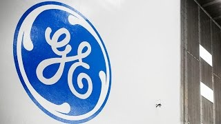 GENERAL ELECTRIC CO. TheStreet: Buy GE Aggressively on Heels of BHI Deal says Jim Cramer