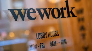 COMPASS GRP. ORD 11 1/20P Gym Membership App Compass Loads Up WeWork With Employees