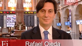 """FCC Rafael Ojeda. """"El precio ofrecido por Slim por FCC es justo"""" en Estrategias Tv (07.03.16)"""