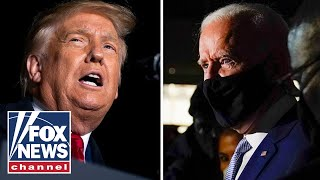 Is Biden losing his lead over Trump? | FOX News Rundown