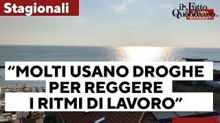 """Stagionali, la testimonianza di un ex-dipendente di hotel in Romagna: """"Dopo 6 anni ho detto basta"""""""