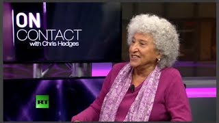 NESTLE N On Contact: Is it food? NYU's Marion Nestle