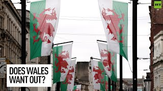 Welsh Parliament debates independence for first time