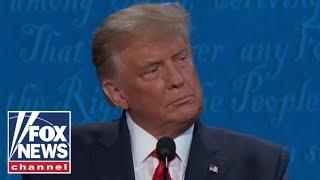 Trump hits Biden on alleged profits from China, Ukraine