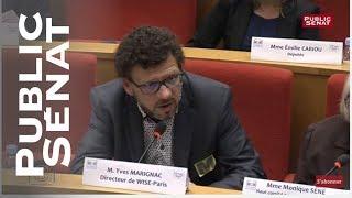 EDF La colère d'Yves Marignac sur EDF et Framatome