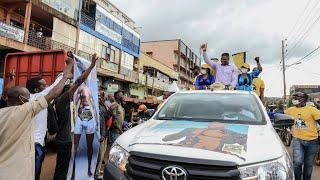 MMA : le retour triomphal de Francis Ngannou dans son village natal au Cameroun
