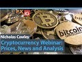 Bitcoin Cash - Bitcoin, Bitcoin Cash, Ripple Prices: Calm before the Storm? | Webinar