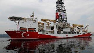 Forages gaziers à Chypre : l'UE sanctionne la Turquie