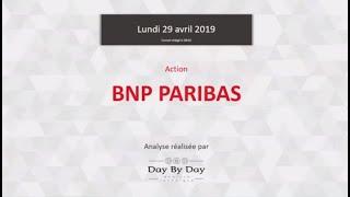 BNP PARIBAS ACT.A BNP PARIBAS : la tendance haussière se développe